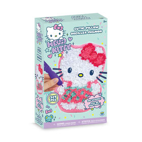 Hello Kitty PlushCraft Pillow - R Exclusive