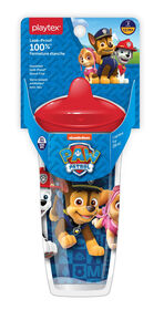 Playtex Paw Patrol Spout Sippy Cup, 9oz - Blue
