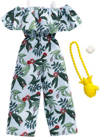 Barbie Fashions Pack, Spring Jumpsuit