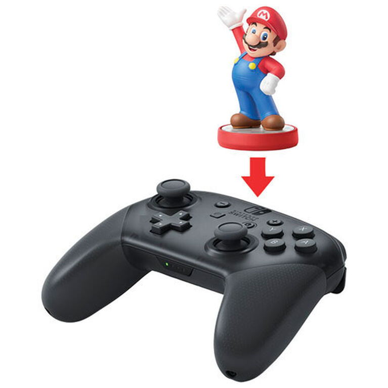 Nintendo Switch -  Manette Switch Pro