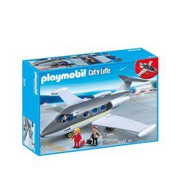 Playmobil - Plane (5619)