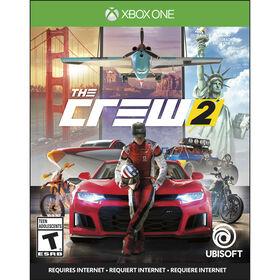 Xbox One - The Crew 2