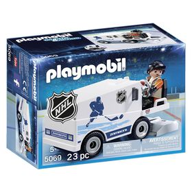 Playmobil - NHL Zamboni Machine (5069)