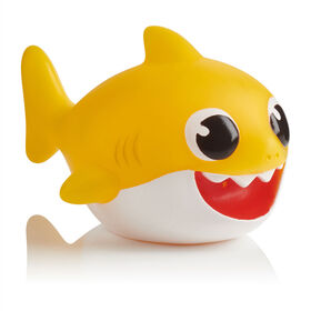 Pinkfong  Bath Squirt Toy  Baby Shark  By WowWee