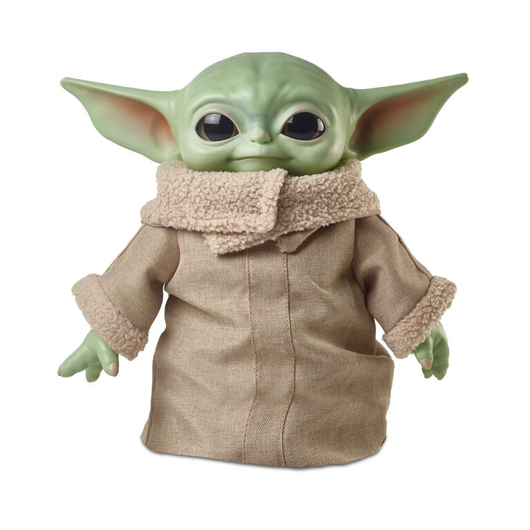 Star Wars the Mandalorian the Child Plush Figure