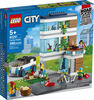 LEGO My City Family House 60291