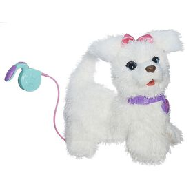 FurReal Friends Get Up & GoGo My Walkin Pup Pet - R Exclusive