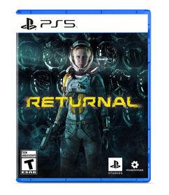 Returnal ! - PS5