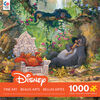 Ceaco Disney Fine Art- I Wanna Be Like You Puzzle (1000 Piece)