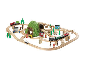 Imaginarium Express - Mountain Train Set