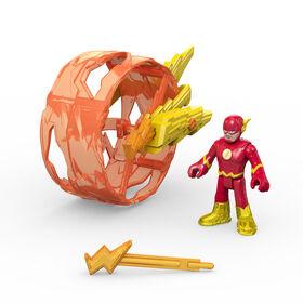Imaginext - DC Super Friends - Flash et Moto.
