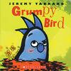 Scholastic - Grumpy Bird - Édition anglaise