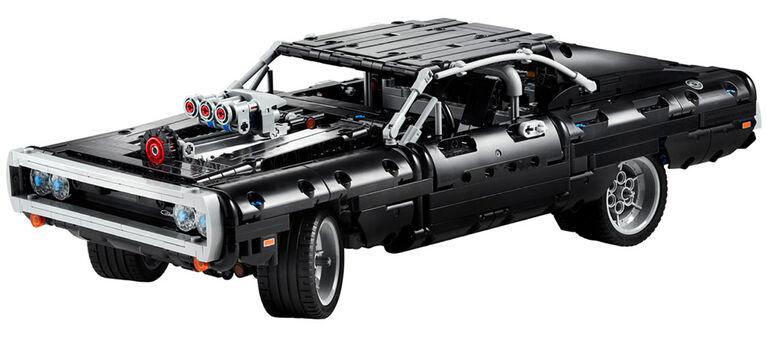 LEGO Technic La Dodge Charger de Dom 42111