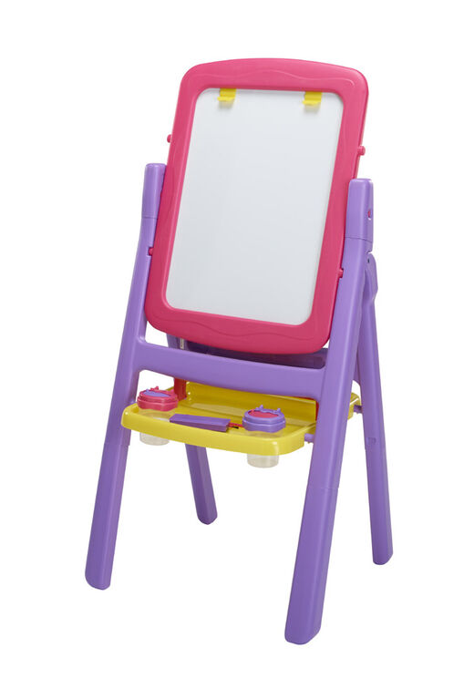 Imaginarium Creations Flip and Fold Easel