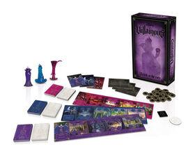 Ravensburger - Disney Villainous: Wicked to the Core - English Only