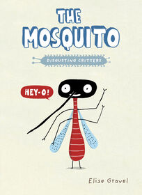 The Mosquito - Édition anglaise