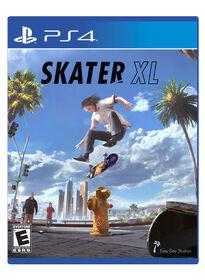 PlayStation4 - Skater Xl