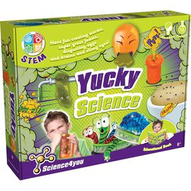 Science4you - Yucky Science