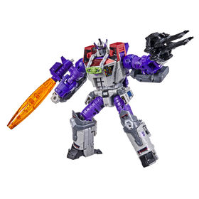 Transformers Generations Selects figurine de collection WFC-GS27 Galvatron War for Cybertron Trilogy classe Leader