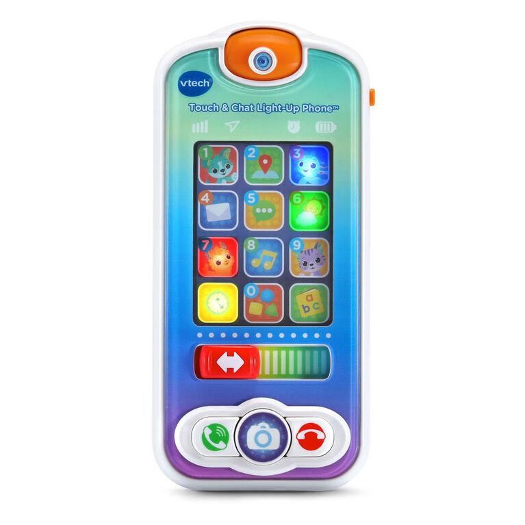 VTech Lumi smartphone Magic touch - Édition anglaise