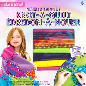 Make It Mine Knot A Quilt