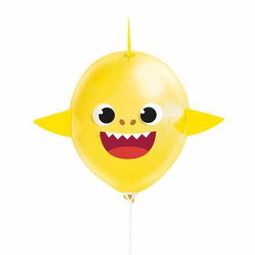 Baby Shark 4 Make Your Own Balloons 12""
