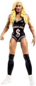 WWE - Figurine articulée - Carmella