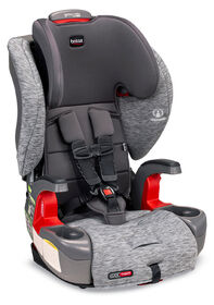 Britax® Grow with You™ Clicktight™ Harness-2-Booster, Asher