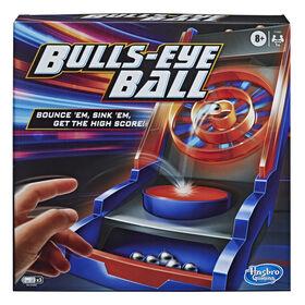 Jeu Bulls-Eye Ball , jeu électronique actif pour 1ou plusieurs joueurs avec 5 modes - Édition anglaise