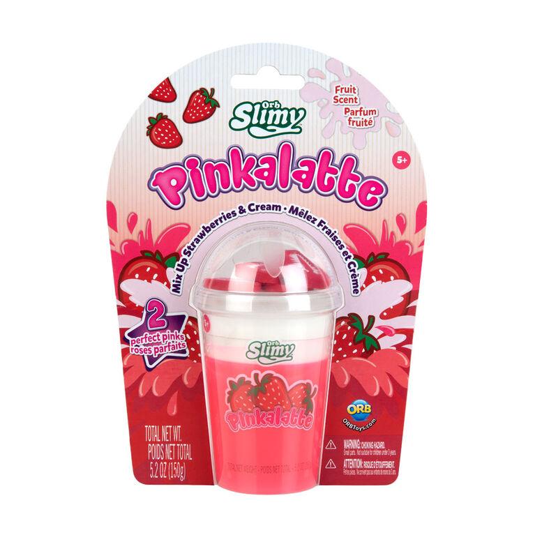 ORB Slimy Pinkalatte