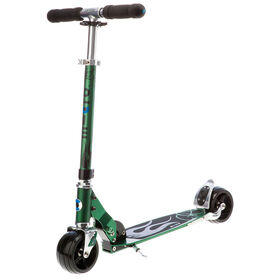 Micro Scooters - Micro Rocket Scooter Racing Green