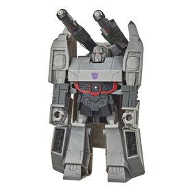 Transformers figurine Action Attackers Megatron à conversion 1 étape