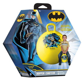 Batman Hopper Hex Box