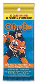 2020-21 NHL O-Pee-Chee Fat Pack