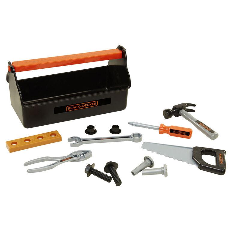 Black & Decker My First Tool Box