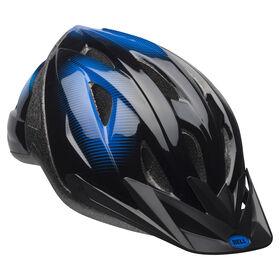 Bell - casque de vélo pour enfants 5 ans et plus Rival -