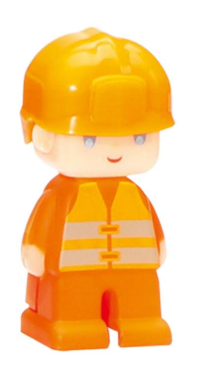 Magformers Amaz!ng Construction 50 Piece Set