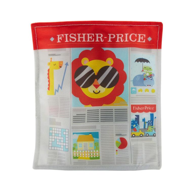 Fisher-Price - Coffret Déjeuner à emporter