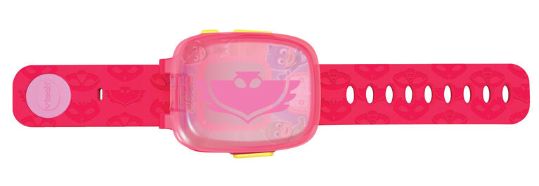 PJ Masks Super Owlette Learning Watch™ - English Edition