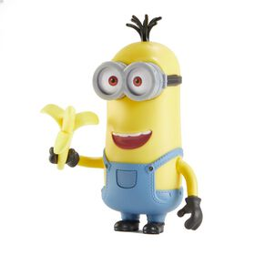 Minions Sing 'n Babble Kevin