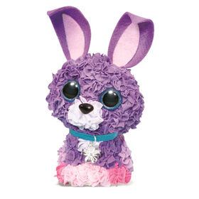 PlushCraft - 3D Bunny