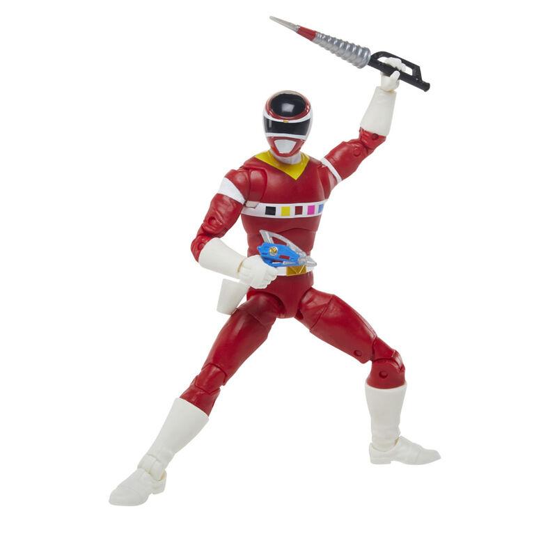 Power Rangers Lightning Collection In Space Red Ranger Versus Astronema