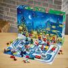 LEGO City Town Le calendrier de l'Avent 60268
