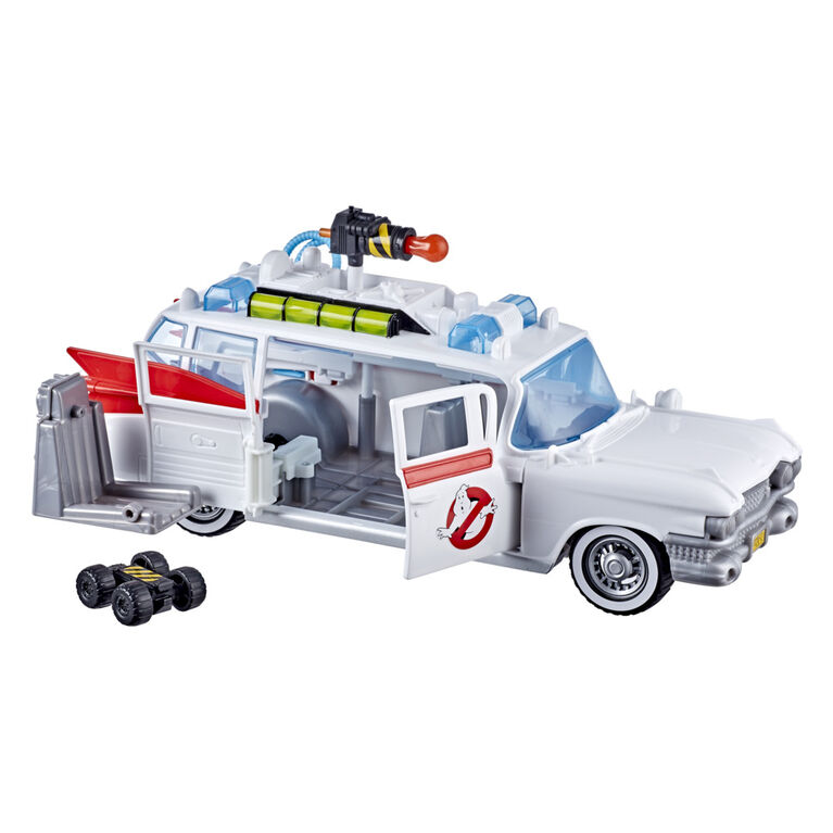 Ghostbusters 2020 Movie Ecto-1 Playset with Accessories
