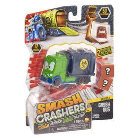 Smash Crashers- Gassy Gus.