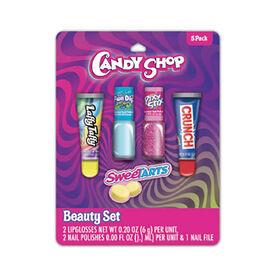 Set De Beaute Nestle Candy Shop