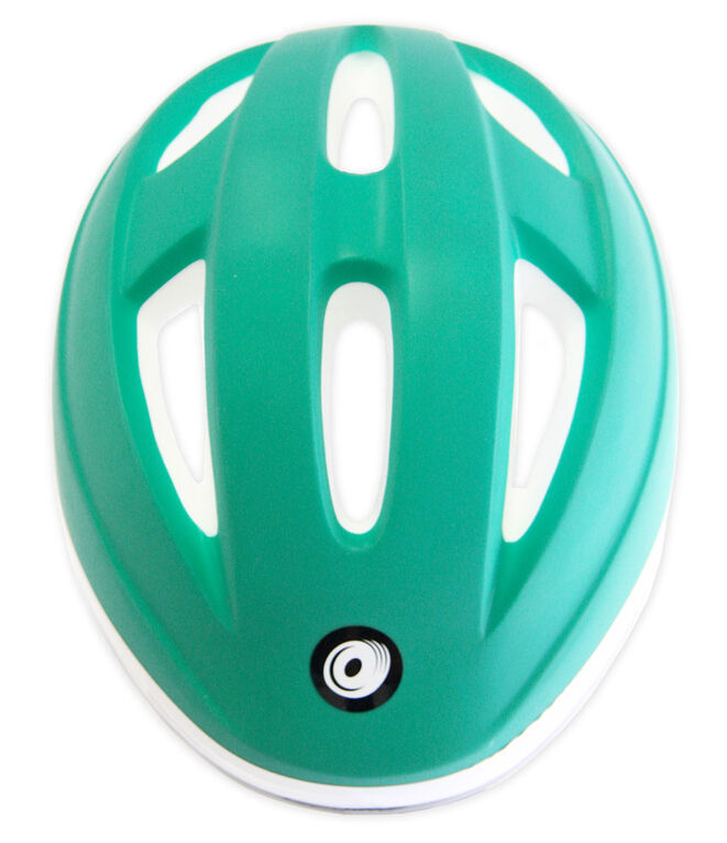 Avigo Infant Helmet Green 1+