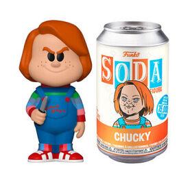 Funko SODA Movies: Child's Play - Chucky