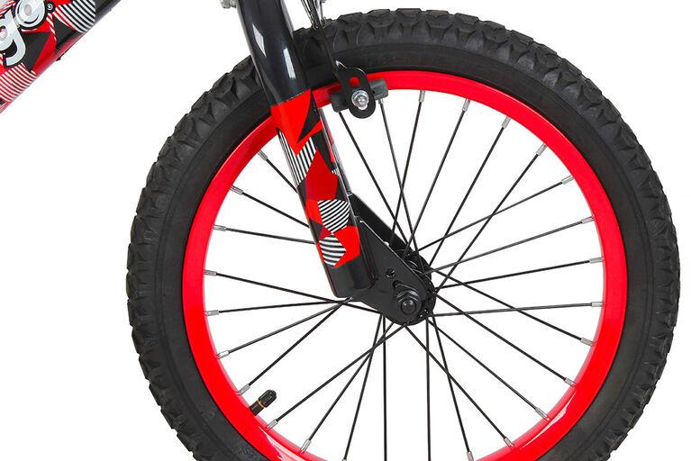 Bicyclette Rip claw de 16 po - Avigo - Notre exclusivité