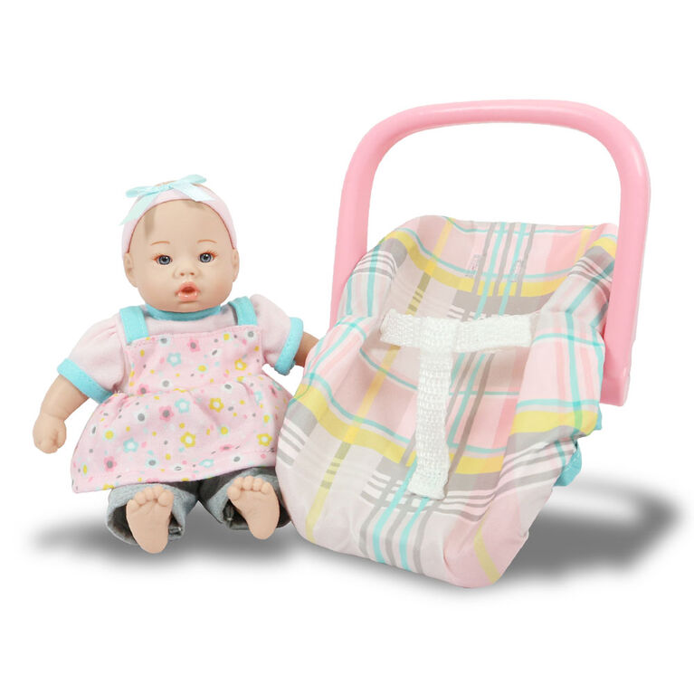 "8"" Li'L Cuddles Baby Gift Set - Assortment May Vary - One Per Purchase"